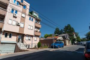 Sofi Apartments, Apartmány  Bělehrad - big - 49