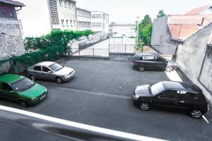 Sofi Apartments, Apartmány  Bělehrad - big - 53