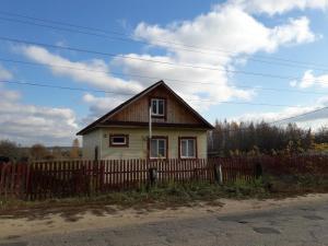 Country house on Tsentralnaya 44 - Kasimov
