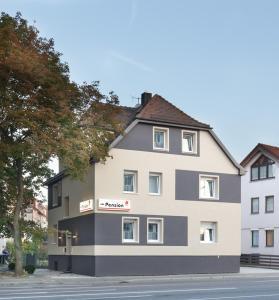 Pension Arkade Heilbronn - Flein