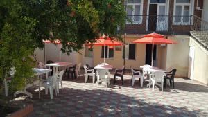 Guest House Granatovoe Derevo, Guest houses  Tbilisi City - big - 16