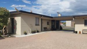 Bairnsdale Town Central Motel, Motely  Bairnsdale - big - 33