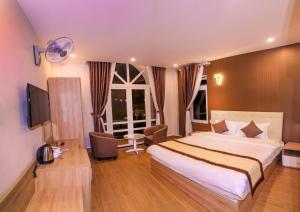 Palmyland Villa Hotel - Ấp Ða Thiên