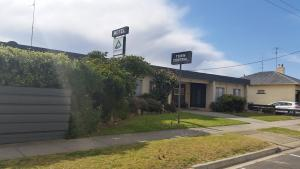 Bairnsdale Town Central Motel, Motely  Bairnsdale - big - 36