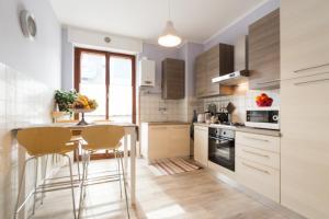 Bilocale centro Biella - Apartment