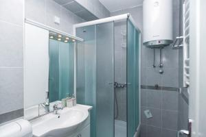 Sofi Apartments, Apartmány  Bělehrad - big - 92