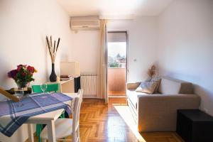 Sofi Apartments, Apartmány  Bělehrad - big - 65
