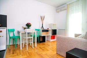Sofi Apartments, Apartmány  Bělehrad - big - 48
