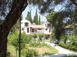 Georgina Apartments - Agios Ioannis Peristerion