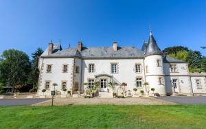 Le Château du Boisniard (32 of 41)