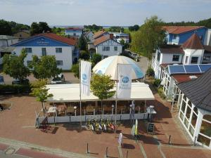 Best Western Hotel Hanse Kogge, Hotely  Ostseebad Koserow - big - 1