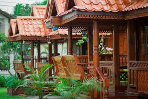 Thai House Resort, Rezorty  Hua Hin - big - 22