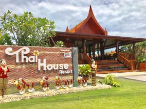 Thai House Resort, Rezorty - Hua Hin