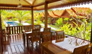 Thai House Resort, Rezorty  Hua Hin - big - 14