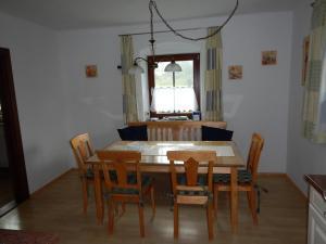 Ferienhaus Humer