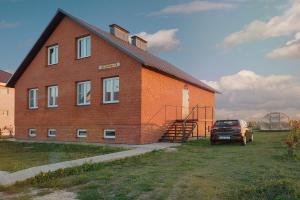 Гостевой дом на Малиновой, 23 - Gavrilov Posad