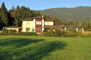 Wellness Pension Waldhof - Accommodation - Sankt Georgen