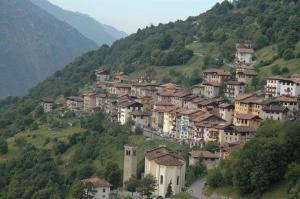 Auberges de jeunesse - Hosteria dei Castellani