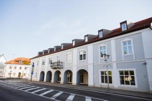 Hotel Stara Lika - Klanac
