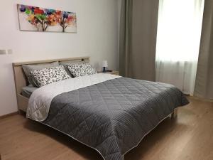Apartment Melita - Malaya Yablonovka