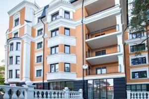 Apartments Eliza - Svetlogorsk