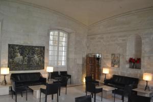 Cloitre Saint Louis (27 of 38)