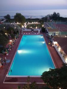 International Resort