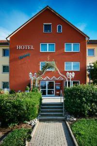 Hotel Residenz - Bergbronn