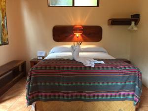 Deluxe Double Room Tico Adventure Lodge