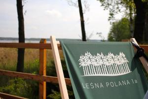 Leśna Polana 1A, Radzyn