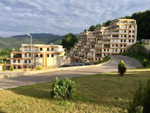 Seasons Apartment, Apartmány  Brašov - big - 20