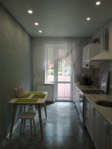 Apartment on Komsomolskaya ulitsa 62 - Shumnoye