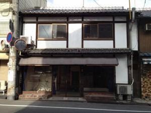 Auberges de jeunesse - Auberge Onomichi Guesthouse Fuji
