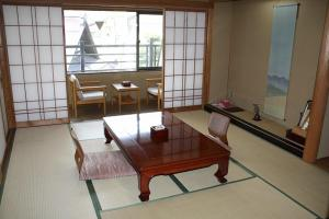 Masuya Ryokan - Accommodation - Nozawa Onsen