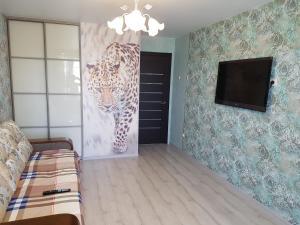 Apartments in the center of Vladivostok, Ferienwohnungen  Vladivostok - big - 1