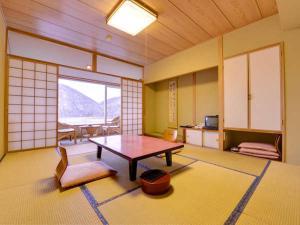 Shikaribetsu Kohan Onsen Hotel Fusui, Рёканы  Shikaoi - big - 4