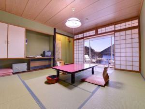 Shikaribetsu Kohan Onsen Hotel Fusui, Рёканы  Shikaoi - big - 46