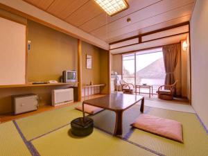 Shikaribetsu Kohan Onsen Hotel Fusui, Рёканы  Shikaoi - big - 44
