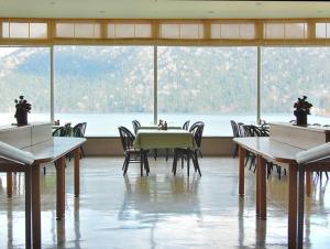 Shikaribetsu Kohan Onsen Hotel Fusui, Рёканы  Shikaoi - big - 13