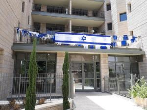 New Boutique Apartment In The Heart Of Jerusalem