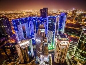 Ezdan Hotels & Suites Doha