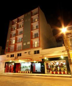 Hotel Curi Executive