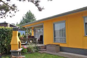 Ferienhaus Klein Quassow SEE 8771 - Below