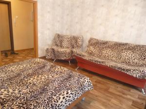 Apartment on Karla Marksa 220/1 - Novopokrovskiy