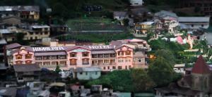 Auberges de jeunesse - Himalaya Hotel