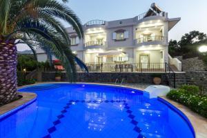 Hostels e Albergues - Kamelia Apartments