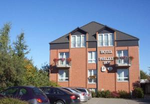 Hotel Pfalzer Hof - Braunschweig
