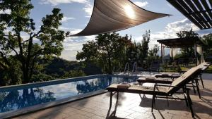 Valentina Guest House at Pintar Wine Estate