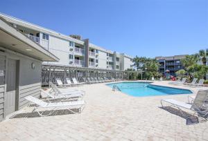 Pelicans Landing #318 2nd Row & Beyond (P) Condo, Ferienwohnungen  Myrtle Beach - big - 36