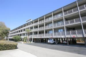 Pelicans Landing #318 2nd Row & Beyond (P) Condo, Ferienwohnungen  Myrtle Beach - big - 39